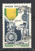 AEF N° 229 OBL TTB - A.E.F. (1936-1958)