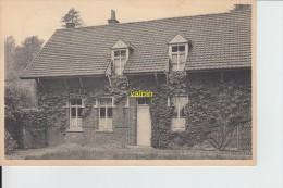 Caillou Qui Bique Roisin Maison Et Musée Verhaeren - Quiévrain