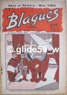 Blagues - N° 319 (01-09-1967) - Libri, Riviste, Fumetti
