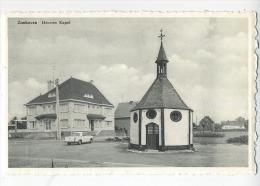 Zonhoven :  Heuven Kapel - Zonhoven