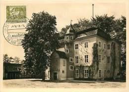 Jagdschloss Gruenewald  MiNr 123  Echte Foto - [5] Berlijn