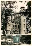 Schloss Pfaueninsel   MiNr 148 - [5] Berlijn