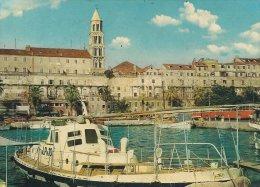 Split  -  Yugoslavia  # 0731 - Yugoslavia
