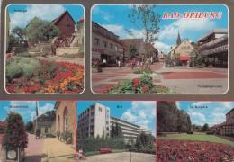 B73243 Bad Driburg      2 Scans - Bad Driburg