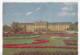 B73252 Schonnbrunn Wien    2 Scans - Château De Schönbrunn