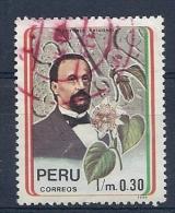 130604999  PERU  YVERT  Nº  965 - Peru