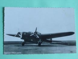 AVION AMIOT 143 - Avions