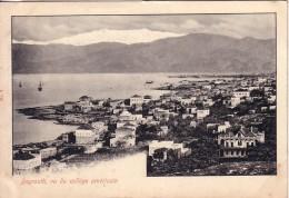 LIBAN - BEYROUTH - VUE DU COLLEGE AMERICAIN. - Liban