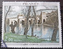 FRANCE N°1923 Oblitéré - France