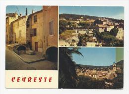 "CP, 13, Souvenir De CEYRESTE, écrite En 1980, Edition ""La Cigogne"" - Altri Comuni"