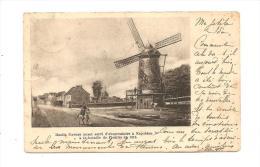 FLEURUS Moulin Naveau  Napoléon - Fleurus