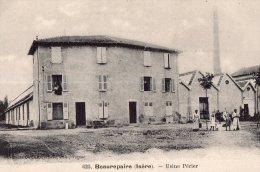 """BEAUREPAIRE """"Usine Périer"""" - Beaurepaire"""