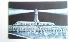 DOUAUMONT   CIMETIERE NATIONAL808V - Douaumont