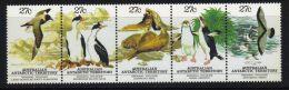 AUSTRALIEN - Streifen, Seevögel (aus201) - Unclassified