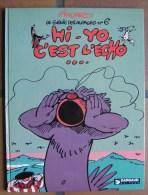 F´MURR - Génie Des Alpages N°6 - Hi-Yo, C'est L'écho... - EO De 1981 - TB état. - Génie Des Alpages, Le