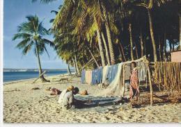 GAMBIA    FISCHERSTRAND   AK  1972 - Gambia