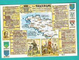 HISTOIRE LA BRETAGNE Depuis La Perte De L Indépendance Jusqu'à La Fin De La Chouannerie ...   2 Scans  -  Impeccable - Bretagne