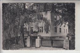 "4504 GEORGSMARIENHÜTTE, DJH, Jugendherberge ""Pestalozzi"" - Georgsmarienhütte"