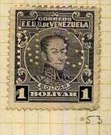 Venezuela   Y&T Service 53 ° - Venezuela