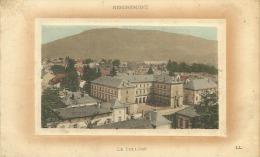 Remiremont (88) Le Collège - Remiremont
