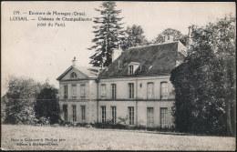 61 . LOISAIL . Chateau De Champaillaume - Frankrijk