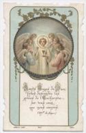 - VERSAILLES  CADHEDRALE SAINT LOUIS --1918-SCANE / RECTO --E29 - Images Religieuses