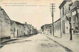 Août13c 948 : La Veuve  -  Route De Reims - Francia