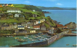 CORNWALL -  MEVAGISSEY M225 - Other