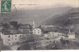 73. Savoie : Bellentre  Et L ' Aiguille Grive . - France