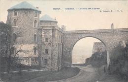 Namur - Citadelle - Château Des Comtes, 1906 - Namur