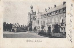 Hervelé - Le Château, 1906 - Oud-Heverlee