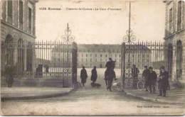 RENNES - Caserne De Guines - La Cour D'Honneur - Rennes