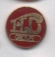 Beau Pin´s En EGF , Groupe Flo , Petit Pin's - Non Classés