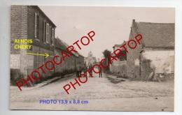 VIVAISE-2 CARTES PHOTO + 1 PHOTO Allemandes-GUERRE 14-18-1WK-FRANCE-FRANKREICH-02- - Frankreich