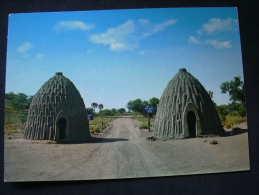 CAMEROUN WAZA - Camerún