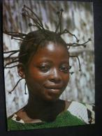 COIFFURE AFRICAINE IRIS 7366 - Unclassified
