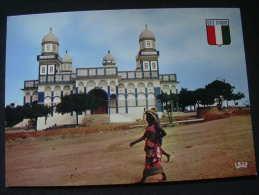 BOUAKE MOSQUEE IRIS 7493 - Ivory Coast
