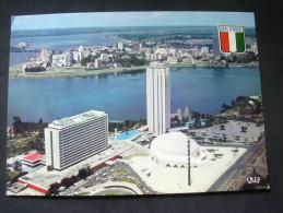 HOTEL IVOIRE  IRIS 7475 - Ivory Coast
