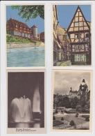 13 / 9 / 209  - 17   - CPA  &  CPSM  DE  HANNOVRE - Toutes Scandées - Cartes Postales