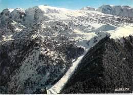 [38] Isère > CHAMROUSSE  Station Olympique La Piste De Descente Olympique De Casserousse (ski) *PRIX FIXE - Chamrousse