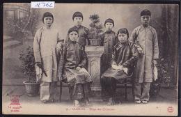 Cochinchine : Cholon - Elégantes Chinoises (12´762) - Viêt-Nam