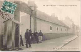 CHERBOURG - Caserne Du Val-de-Saire - Cherbourg