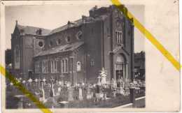 62 PAS DE CALAIS RADINGHEM EN WEPPES Canton De ANNOEULLIN  CARTE PHOTO ALLEMANDE MILITARIA 1914/1918 - France