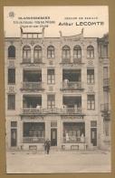 BELLE C.P.A - BLANKENBERGHE - Villa Des Faisans - Villa Des Pélicans - PENSION DE FAMILLE - Arthur LECOMTE - Blankenberge