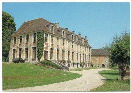 CP, 27, ABBAYE DE MORTEMER, Origine Cisterienne Des 12e Et 13e S. Bâtiment Conventionel, Vierge - Francia
