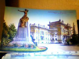 SALSOMAGGIORE - MONUMENTO AI CADUTI - RR. TERME BERZIERI -  VB1932 EG1231 - Parma