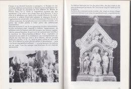 Libro Cook Book  Recettes GASTRONOMIE BRUXELLES WALLONIE LUXEMBOURG (procinces Brabant Hainaut Liège Nanur DG Luxembourg - 1901-1940