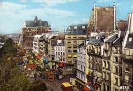 DPT 75 PARIS LES HALLES EGLISE ST EUSTACHE - France