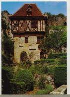 ST CIRQ LAPOPIE - France