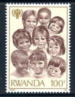 Rep. Rwandaise   936   XX   ---   MNH   TTB - 1970-79: Neufs